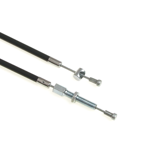 schwarz Kupplungszug passend für Simson KR50Kupplungsbowdenzug