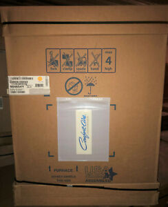 Details about Comfort-Aire 120,000 BTU 92% Downflow Natural Gas Furnace -  GDD92A120D5XE
