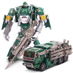 New-Kids-Gift-Deformabl-Metal-Plate-Action-Figure-Hound-Robot-11-034-Toys-In-Stock
