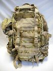 LBT-0101C LONDON BRIDGE TACTICAL LIGHT INFANTRY PATROL PACK, MULTICAM, USED