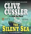 Oregon Files: The Silent Sea No. 7 by Jack Du Brul and Clive Cussler (2010, CD, Unabridged)