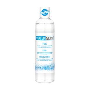 Nuevo Waterglide Lubricante Aromas Elige sabor 300ML + REGALO