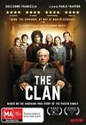 The Clan (DVD, 2016)