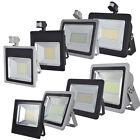 500W 300W 200W 150W 100W 50W 30W 20W 10W LED Flood Light Outdoor Spot Yard Lamp