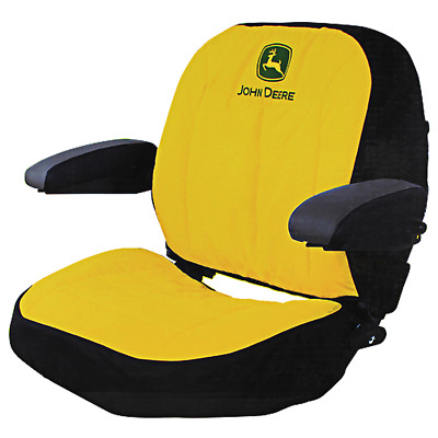 Great For Protecting A New Seat Or Renewing And Old One Cover Has An Elastic Cord In Bottom Hem Custom Fit Not Designed Seats With Arm