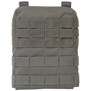 5.11 Tactical TacTec Plate Carrier Side Hard & Soft  Plate Panels Storm 56274  shop clearance