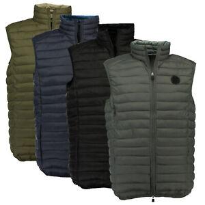Giacca-Gilet-Giubbotto-Piumino-Smanicato-Jacket-Vivalite-Vest-Men-GEOGRAPHICAL-N