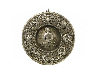 Mandala Mantra Tibet Buddha Guten Vorzeichen Nepal Nep6 Luftfahrt & Zeppelin