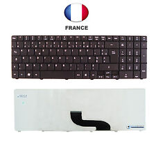 Clavier Français AZERTY pour ordinateur portable PACKARD BELL Easynote LM82
