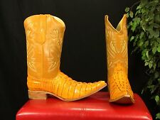 Exotic New Cowboy Boots for Men, Women and Children
