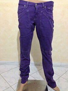 Jeans-JECKERSON-TG-28-DONNA-100-originale-P-663