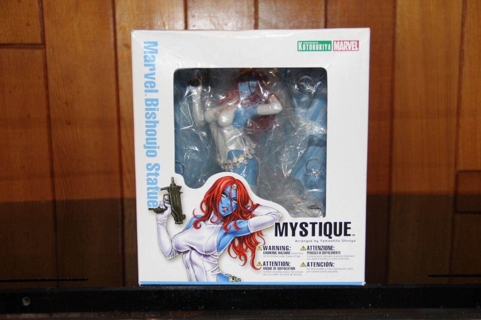 Kotobukiya Marvel X-Men Mystique Bishoujo cifra  Statue  vendita online