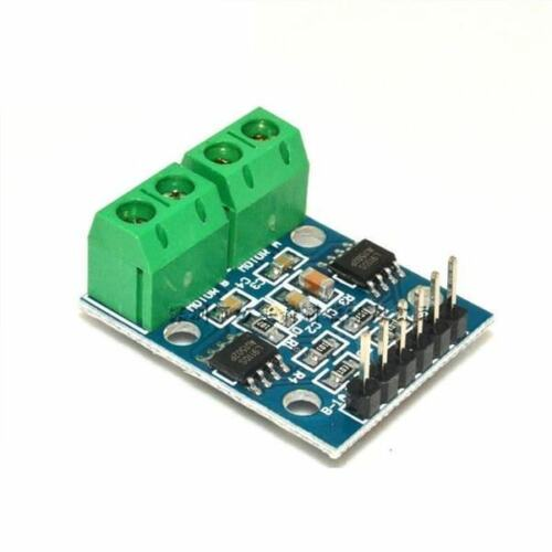 10Pcs L9110S H-Bridge Stepper Motor Dual Dc Controller Board Motor Driver New pr