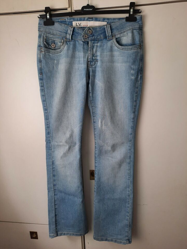 Jeans, Lene V, str. 29