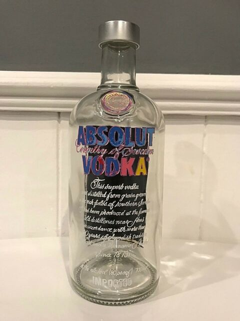 Absolut andy