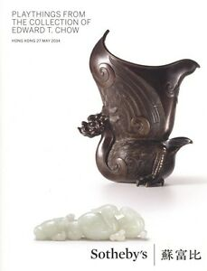 Sotheby-039-s-Hong-Kong-Catalogue-Playthings-from-coll-Edward-T-Chow-2014-HB