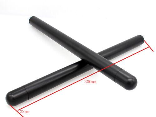 300mm CNC Universal Motorcycle Fork Tube Clip Ons Handlebars Tube For 22mm Bar