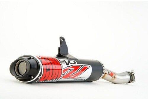 Big Gun EVO Exhaust Pipe Slip-On Muffler Arctic Cat Prowler 650 H1 XT 12-5662