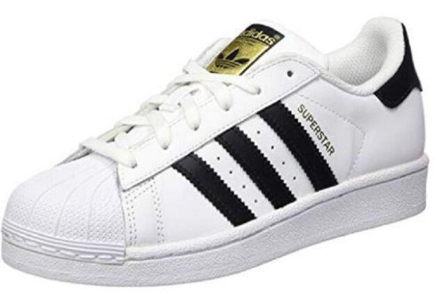 Adidas Originals Superstar Foundation GS