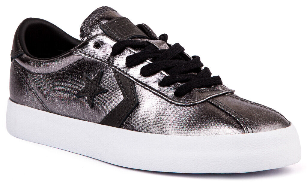 CONVERSE Breakpoint 555950C zapatillas Athletic Athletic Athletic Trainers zapatos mujer Original New  costo real