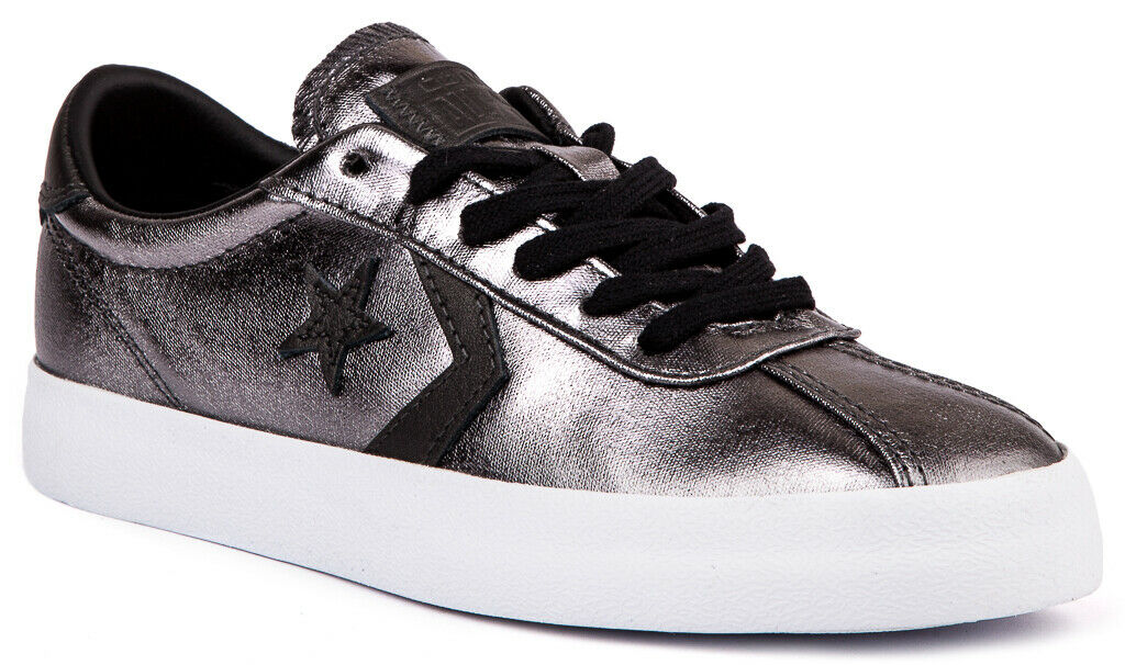CONVERSE Breakpoint 555950C Sneakers Athletic Trainers shoes Womens Original New