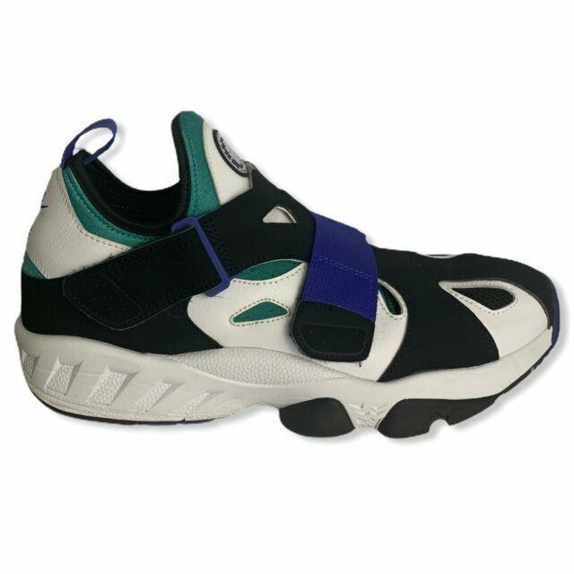 Size 11 - Nike Air Trainer Huarache '94 White Lapis