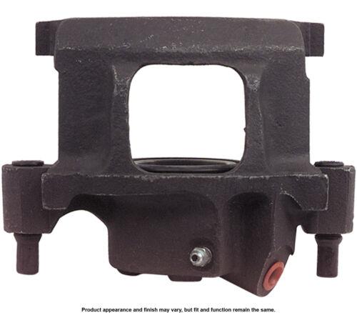 Disc Brake Caliper-Unloaded Caliper Front Left Cardone 18-4135 Reman