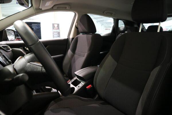 Nissan Qashqai 1,5 dCi 115 Acenta - billede 4