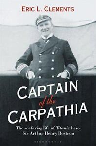 Captain-Of-The-Carpathia-Navigation-Life-Titanic-Hero-Sir-Arthur-Henry-Ro