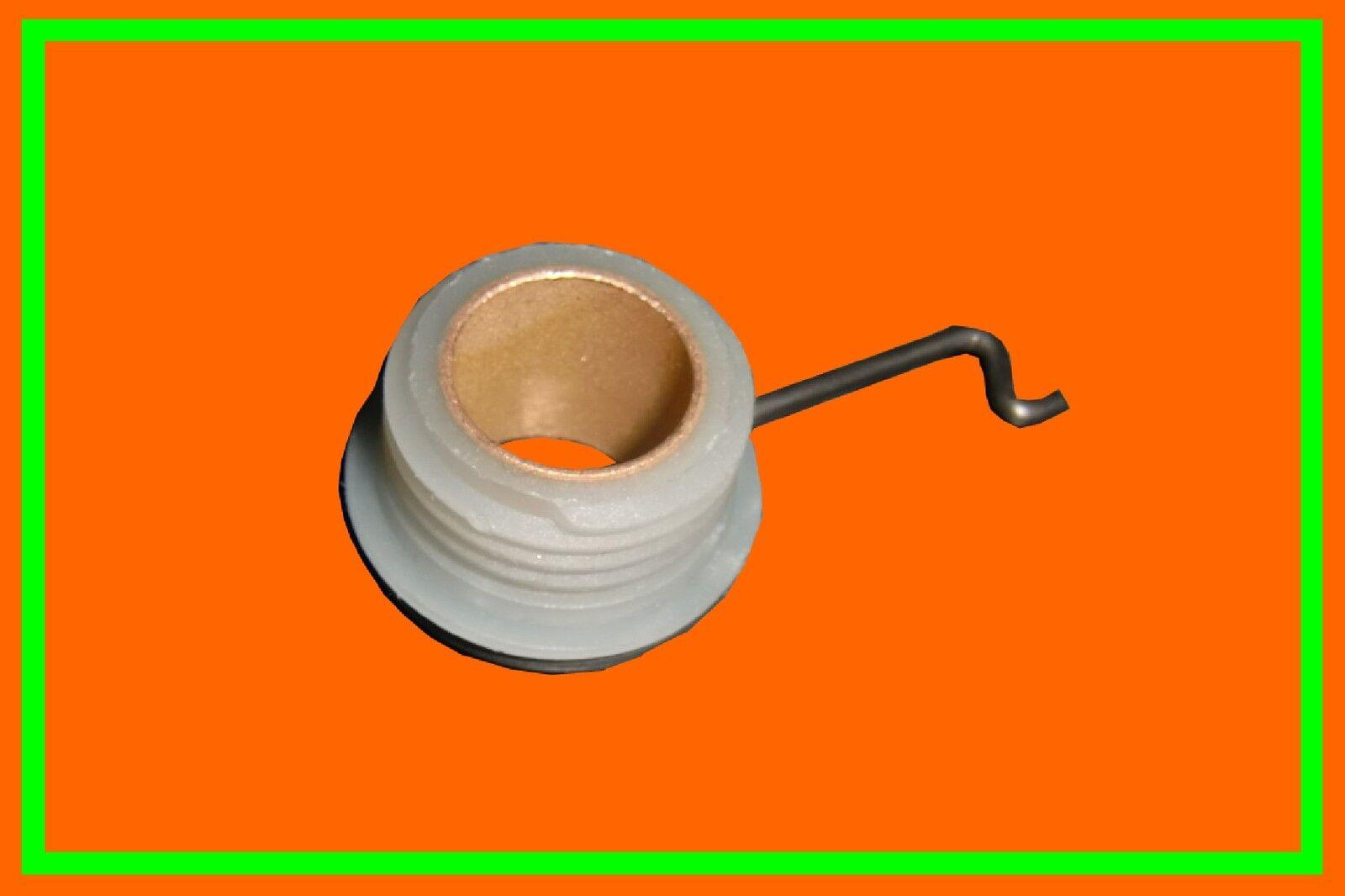 MS360 MS340 036 Schnecke für Ölpumpe // Ölpumpenantrieb für Stihl 029 034