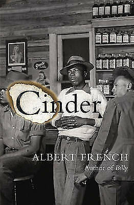 1 of 1 - Cinder,Albert French,New Book mon0000000351