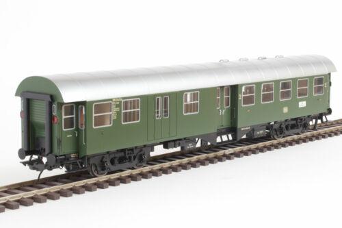 Lenz Spur 0 41230-02  DB III Umbauwagen BD4yg Kl m Gepäckabteil   NEU//OVP 2