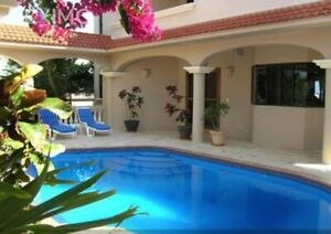 Villa EN VENTA en Tulum Quintana Roo