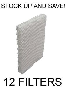 Details about Humidifier Filter for Sunbeam SF235 SF 235 (12 Pack)