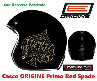 Origine Primo Red Spade Orange L