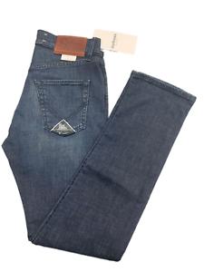 Jeans-ROY-ROGERS-Uomo-Mod-529-WEARED-3-Nuovo-e-Originale-SALDI-royrogers