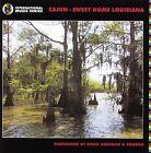 Cajun: Sweet Home Louisiana by Doug Kershaw (CD, Jun-2004, 2 Discs, Cooking Vinyl Records (USA))