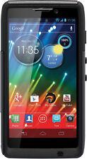 NEW!!! OTTERBOX 77-20140 Motorola RAZR HD Commuter Case Black