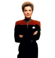 Star Trek DS9 Voyager, Women's Uniform Pattern Set Cosplay