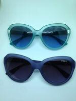 VOGUE VO2845-S occhiali da sole donna green violet woman sunglasses sonnenbrille