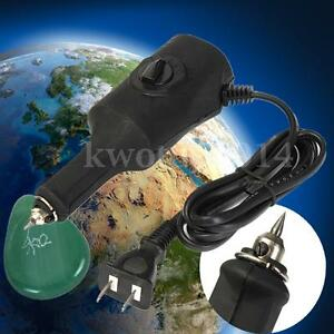 220V 25W Portable Electric ENGRAVER Mark Pen for Metal Plastic Wood Glass Marble