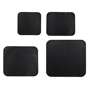 Heat Resistant Ember Mat Fireproof Pad For Wood Burning Fire Pit Gas Fire Pit Ebay