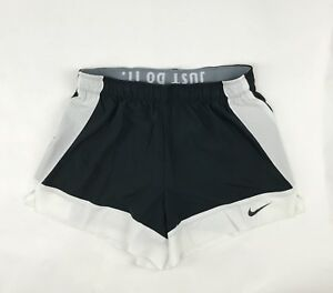 72a249f649bf New Nike's 2018 2-in-1 Flex Training Short Women's M Black ...