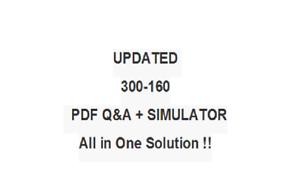 DESIGNING CISCO DATA CENTER UNIFIED COMPUTING   EXAM QA PDF/&Simulator