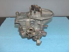 Holley 4412 Spec 2 Barrel Carburetor 500 Cfm Carb Racing Core With Manual Choke
