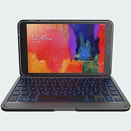 zagg keyboard samsung galaxy tab 4 8.0