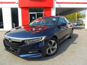 2020 Honda Accord EX-L* REMOTE START* HEATED STEERING WHEEL* LEATHER