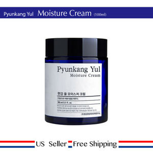 Pyunkang-Yul-Moisture-Cream-100ml-Moisturizer-Free-Random-Sample-US-Sell