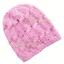Femmes-Hommes-Hiver-Chaud-Fleece-Knit-Beanie-Cap-Ski-chapeau-chapeaux-neige-Caps-skull-Cuff miniature 5
