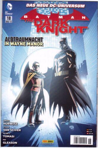 1 von 1 - Batman / Ausgabe 18/ The Dark Knight/Albtraumnacht in Wayne Manor/DC/Top Zustand